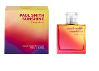 Paul Smith Sunshine Edition For Women 2015 аромат для женщин