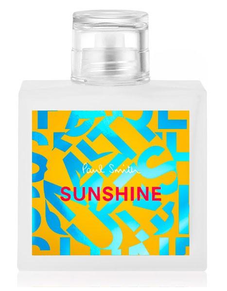 Paul Smith Sunshine For Men 2017 аромат для мужчин