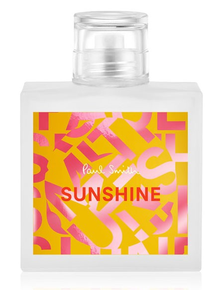 Paul Smith Sunshine For Women 2017 аромат для женщин
