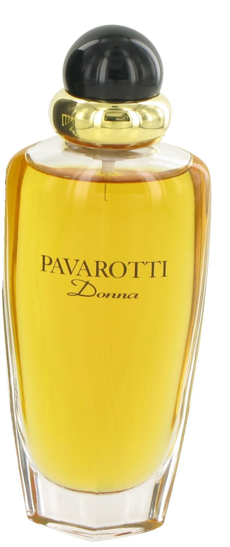 Luciano Pavarotti Pavarotti Donna аромат для женщин