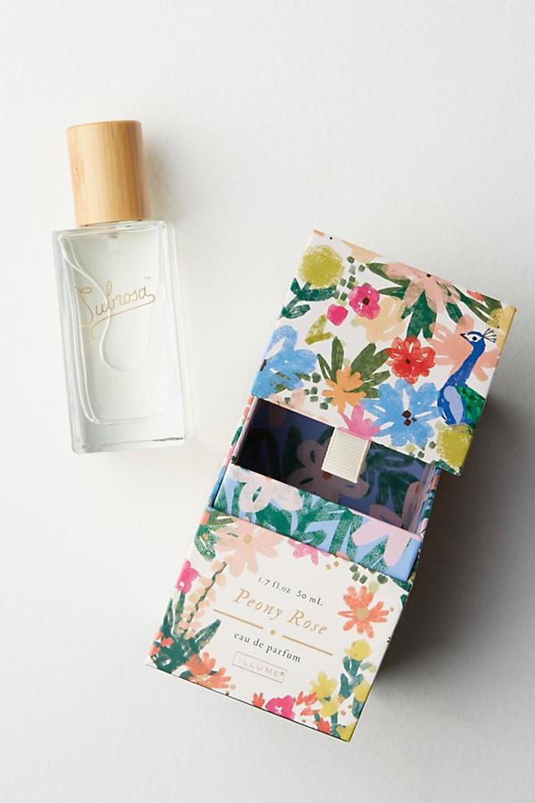 Illume Peony Rose аромат для женщин