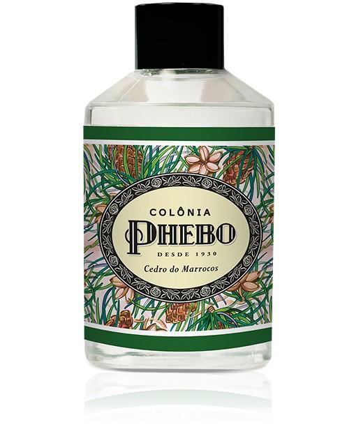 Perfumaria Phebo Cedro do Marrocos аромат для мужчин и женщин