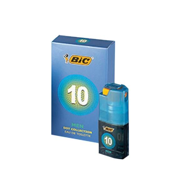 Bic Perfume No. 10 аромат для мужчин