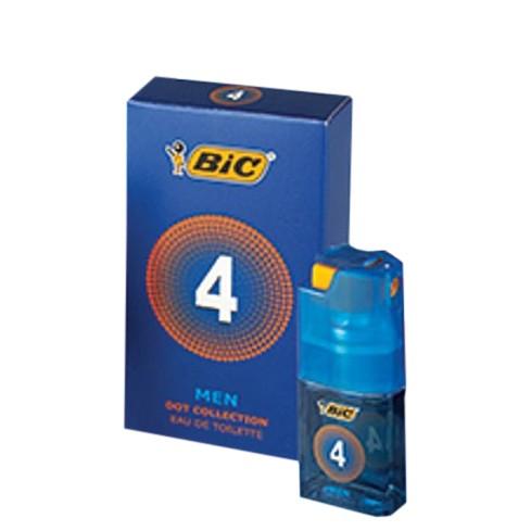 Bic Perfume No. 4 аромат для мужчин