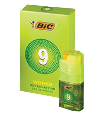 Bic Perfume No. 9 аромат для женщин