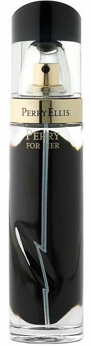 Perry Ellis Perry Black for Her аромат для женщин