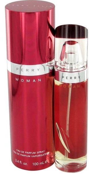 Perry Ellis Perry Woman аромат для женщин