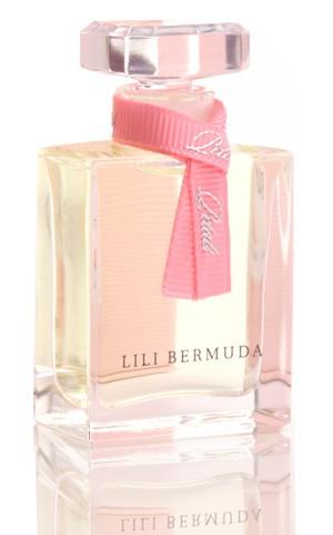 Lili Bermuda Petals аромат для женщин