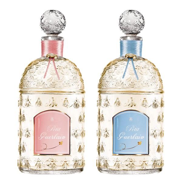 Petit Guerlain 2014 аромат для мальчиков и девочек
