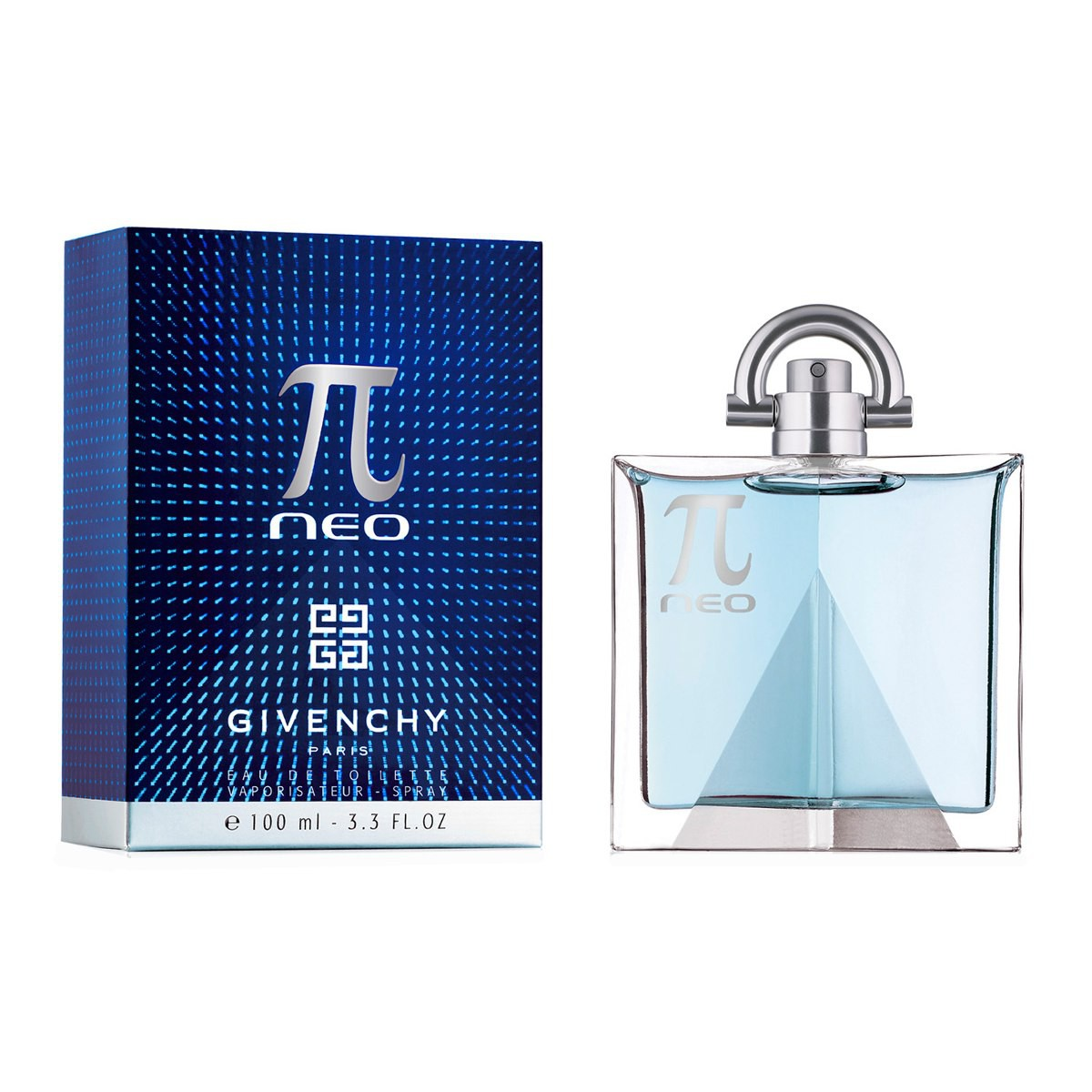 Givenchy Pi Neo аромат для мужчин