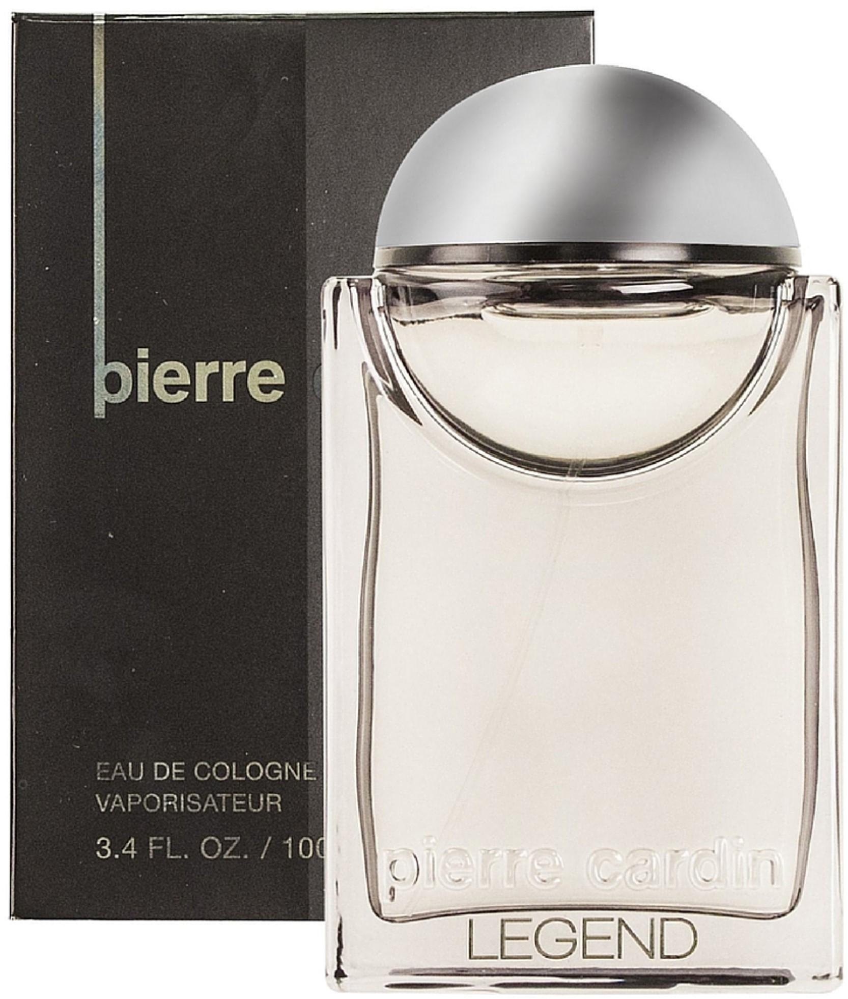 Pierre Cardin Legend аромат для мужчин