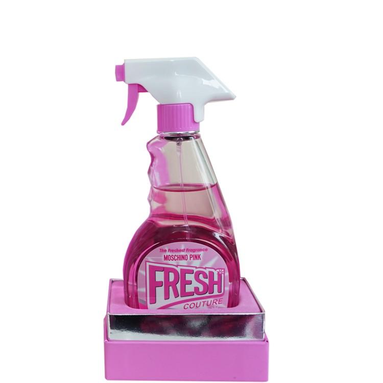 Moschino Pink Fresh Couture аромат для женщин