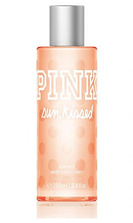 Victoria's Secret Pink Sun Kissed аромат для женщин
