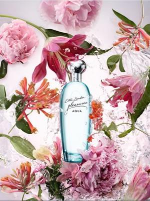 Estee Lauder Pleasures Acqua аромат для женщин