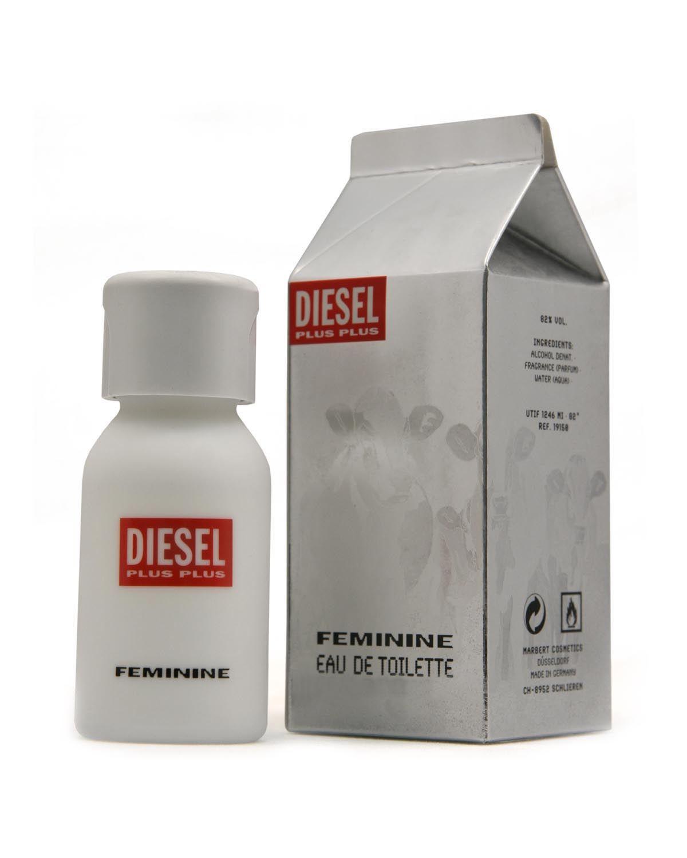 Diesel Plus Plus Feminine аромат для женщин