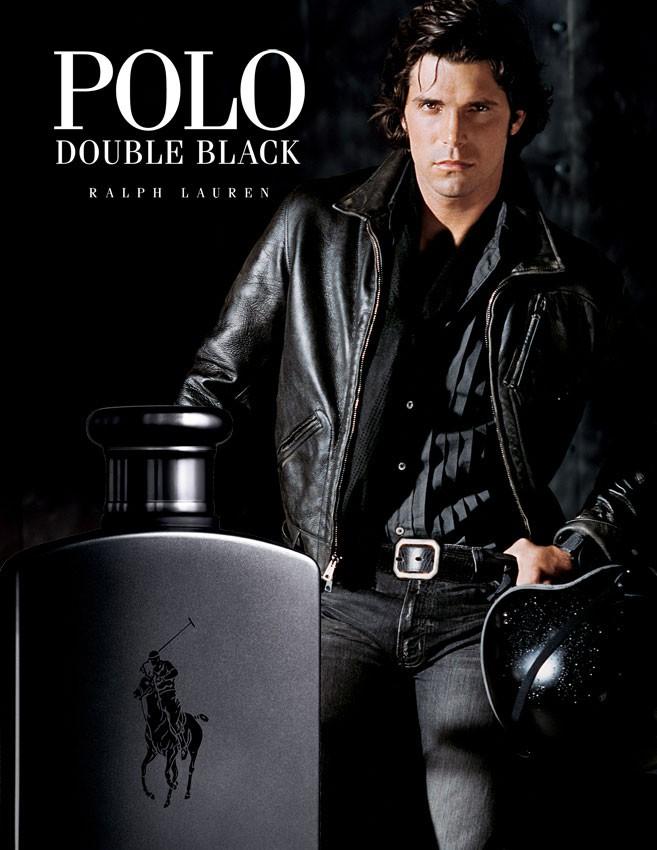 Ralph Lauren Polo Double Black аромат для мужчин