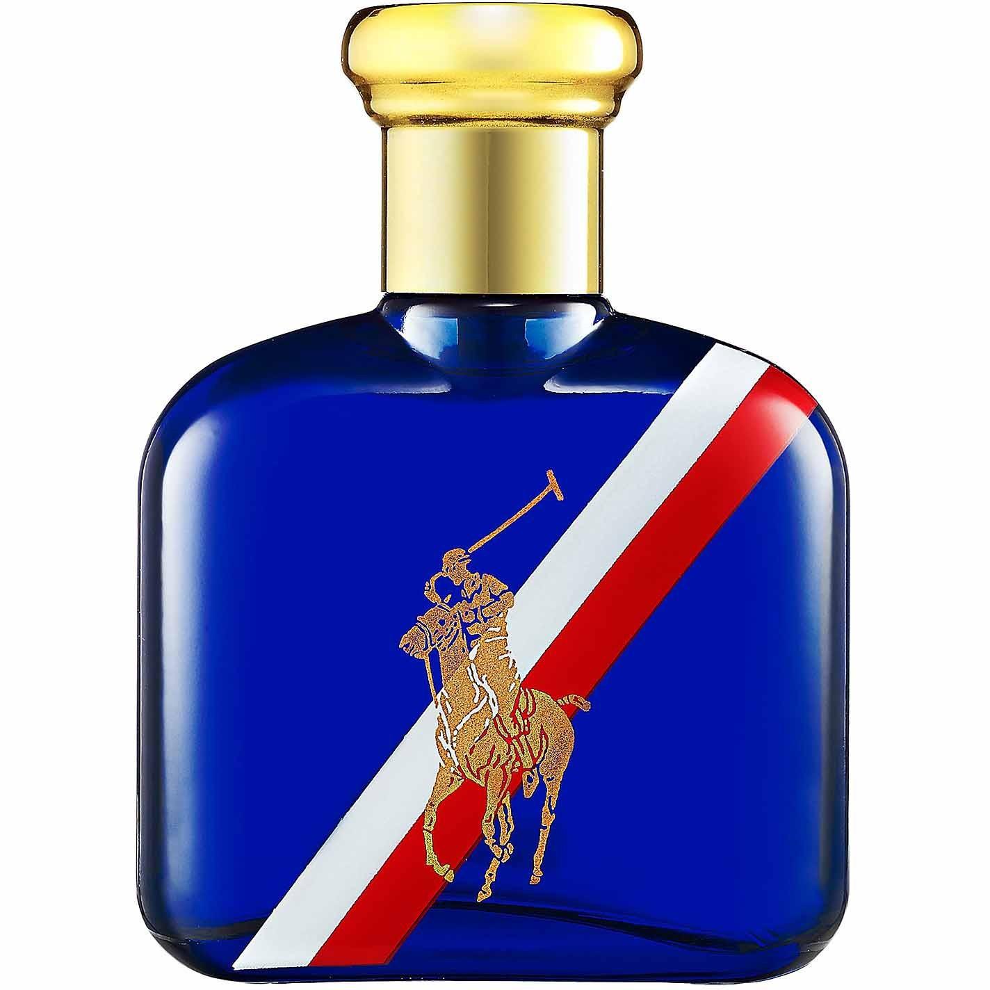 Ralph Lauren Polo Red White & Blue аромат для мужчин