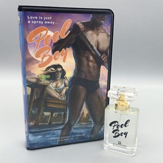 Xyrena Pool Boy аромат для мужчин и женщин