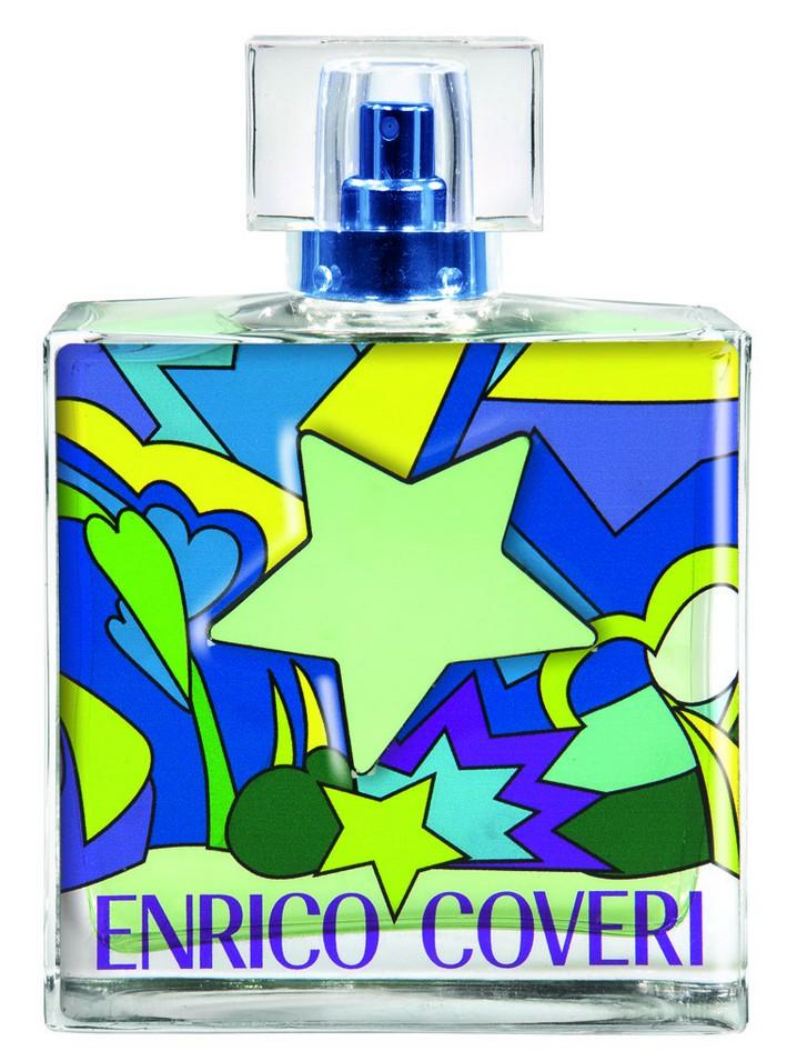 Enrico Coveri Pop Heart for Him аромат для мужчин