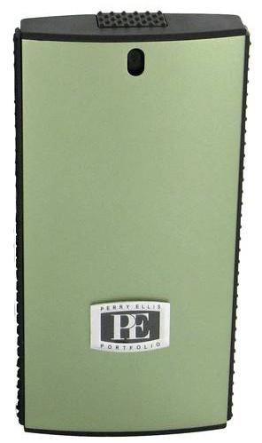 Perry Ellis Portfolio Green for Men аромат для мужчин