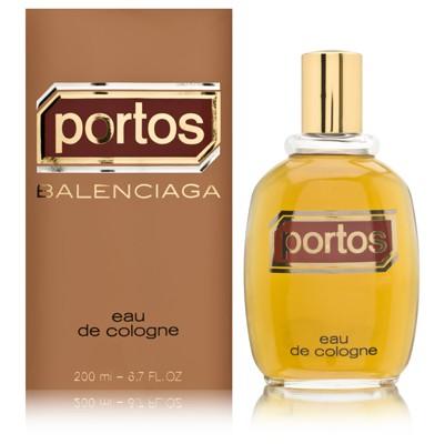 Balenciaga Portos аромат для мужчин