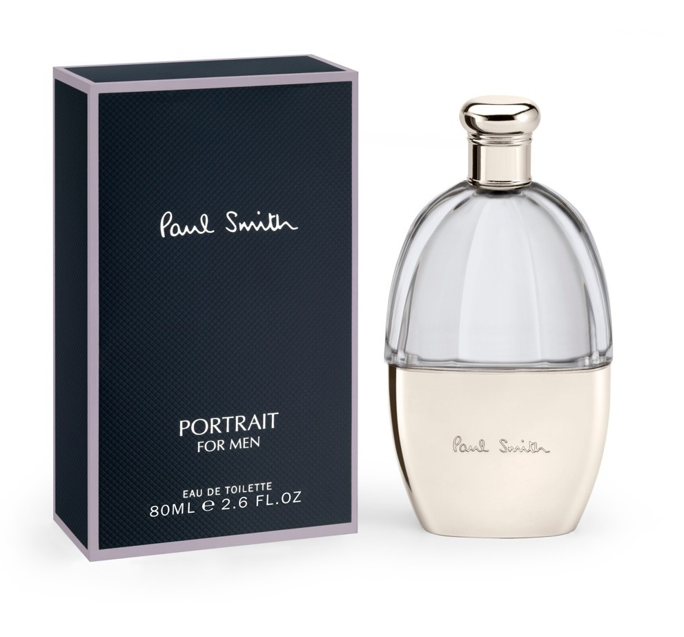 Paul Smith Portrait For Men аромат для мужчин