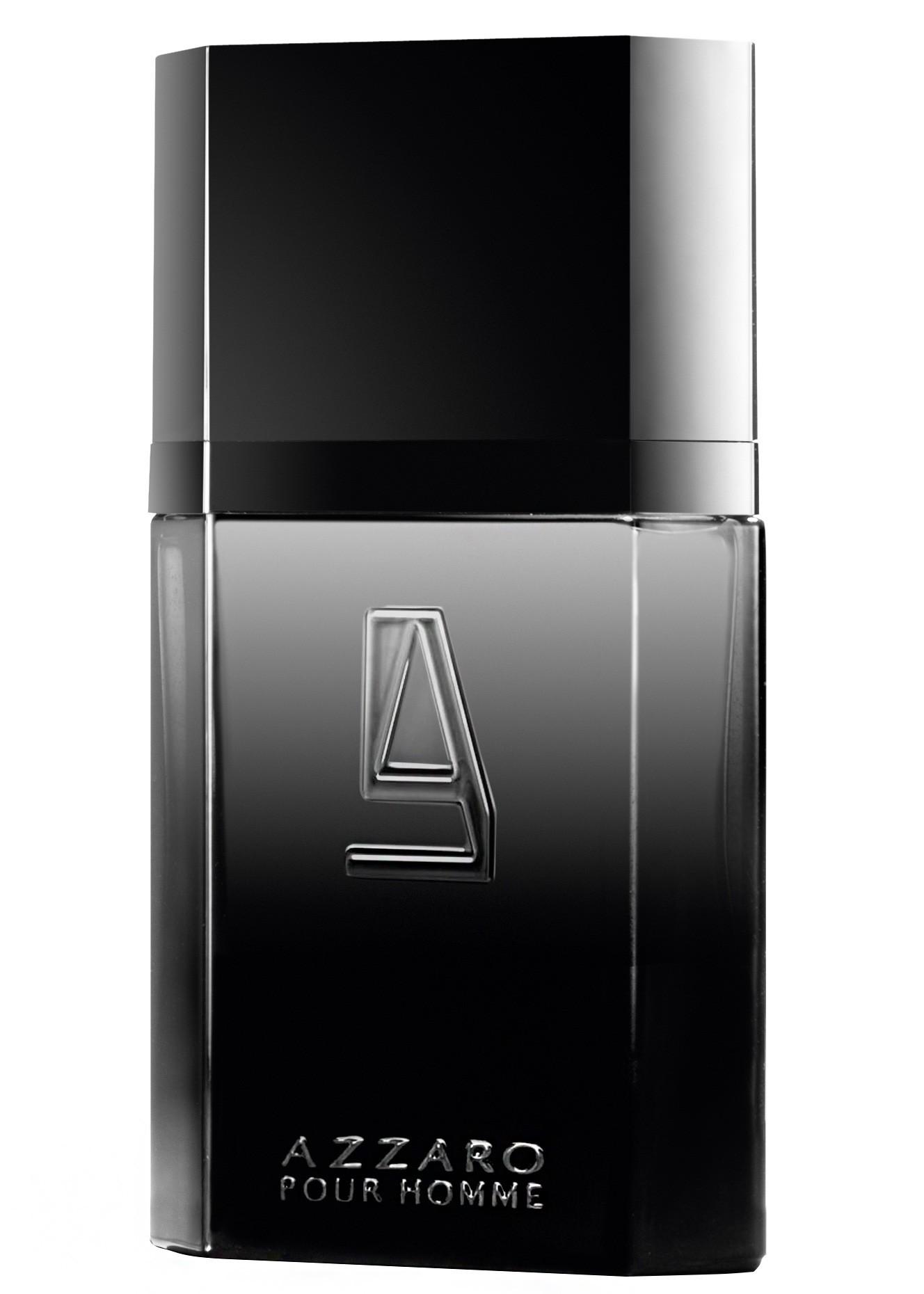 Azzaro Pour Homme Night Time аромат для мужчин