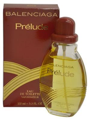 Balenciaga Prélude аромат для женщин