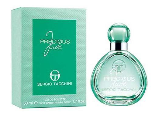 Sergio Tacchini Precious Jade аромат для женщин