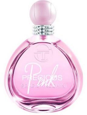 Sergio Tacchini Precious Pink аромат для женщин