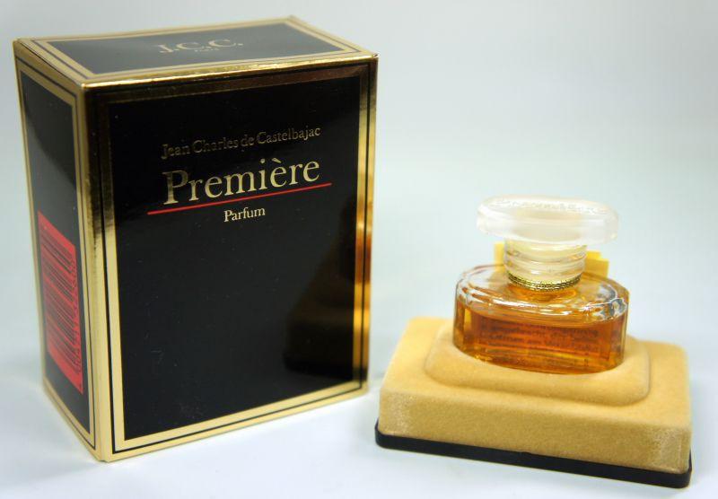JC de Castelbajac Premiere аромат для женщин