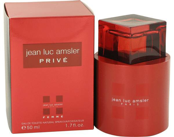 Jean Luc Amsler Privé Femme аромат для женщин