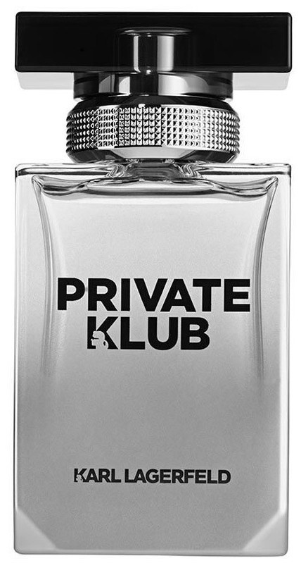 Karl Lagerfeld Private Klub for Men аромат для мужчин