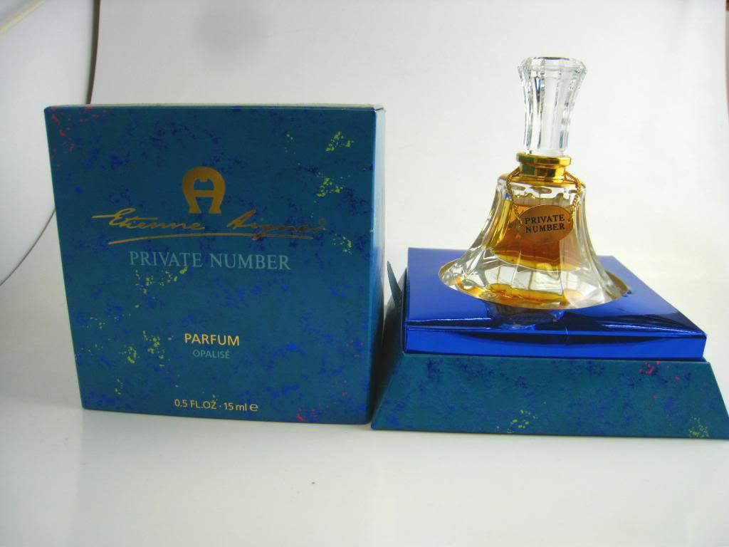 Aigner Private Number for Women аромат для женщин