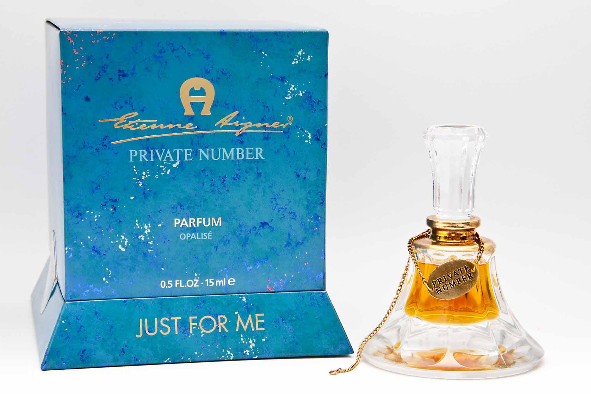 Aigner Private Number Opalisée аромат для женщин