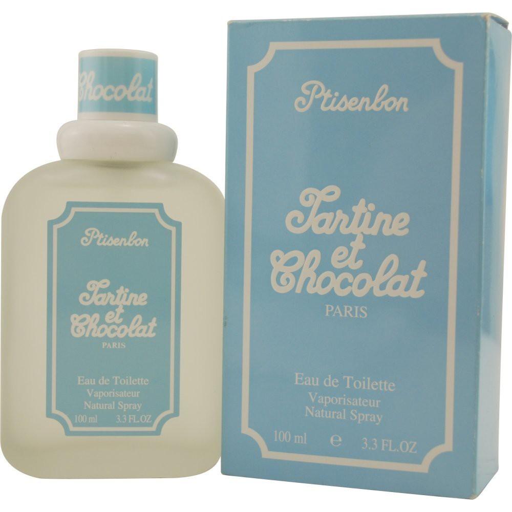 Tartine et Chococlat Ptisenbon аромат для мальчиков и девочек