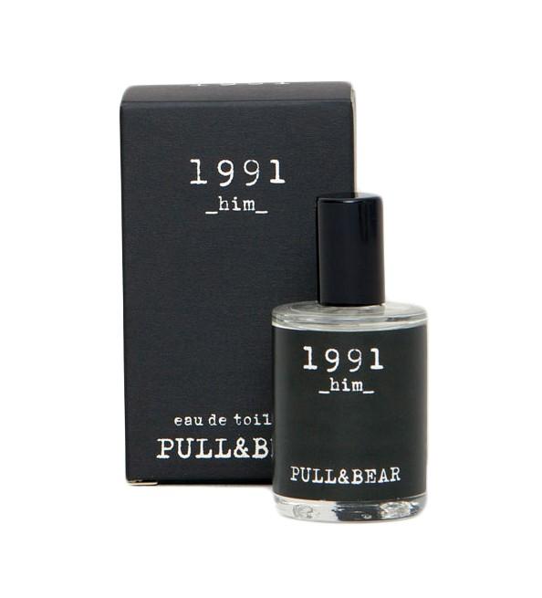Pull and Bear 1991 Him аромат для мужчин