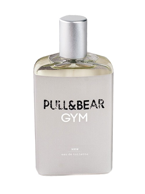Pull and Bear Gym Men аромат для мужчин