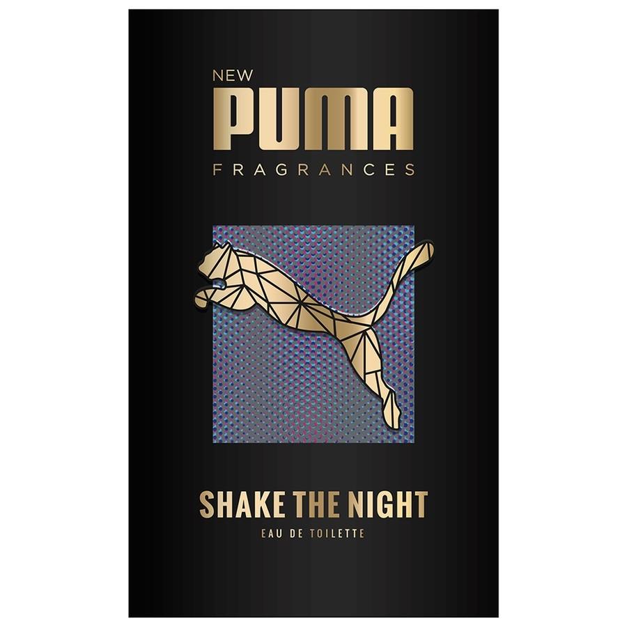 Puma Shake The Night аромат для мужчин