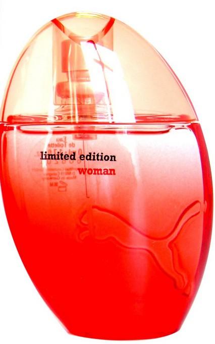 Puma Woman Limited Edition аромат для женщин