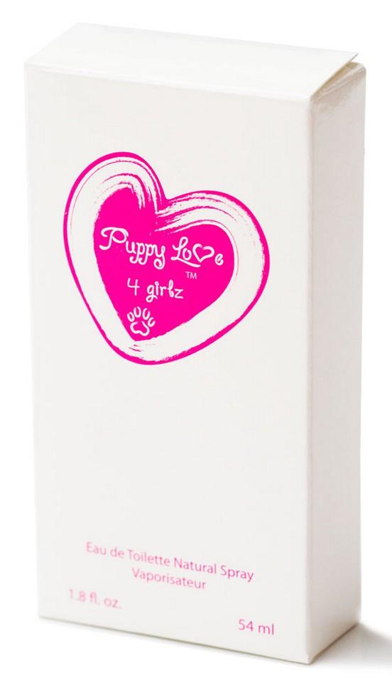 Puppy Love 4 girlz аромат для женщин
