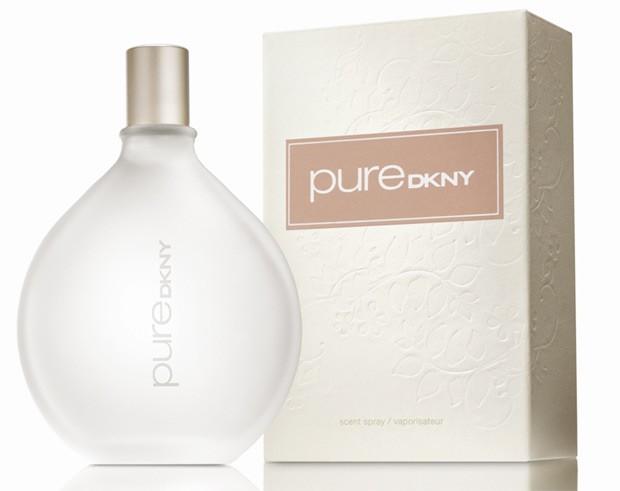 Donna Karan Pure DKNY аромат для женщин