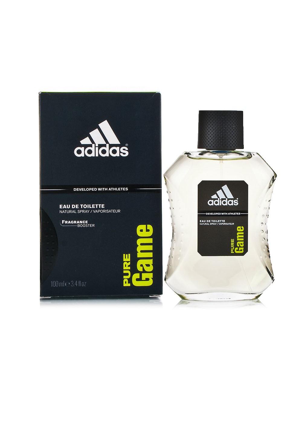 Adidas Pure Game аромат для мужчин