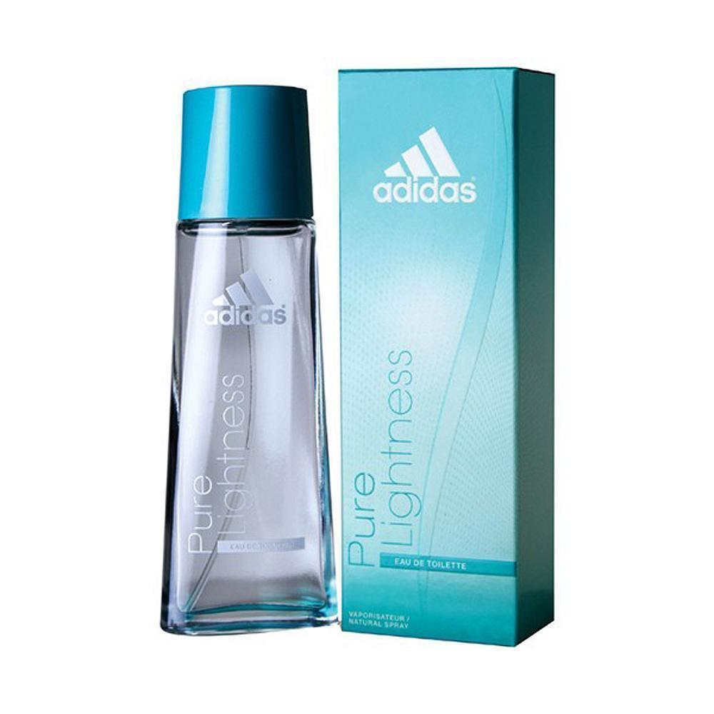 Adidas Pure Lightness аромат для женщин