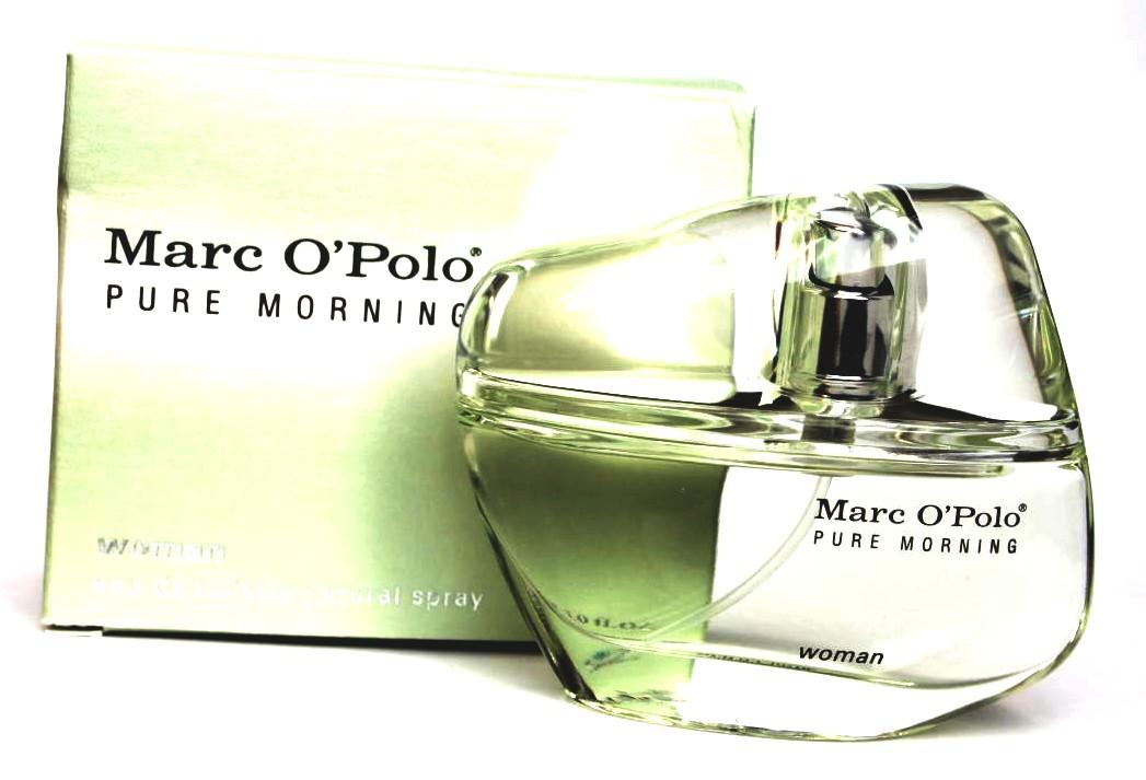Marc O`Polo Pure Morning Woman аромат для женщин