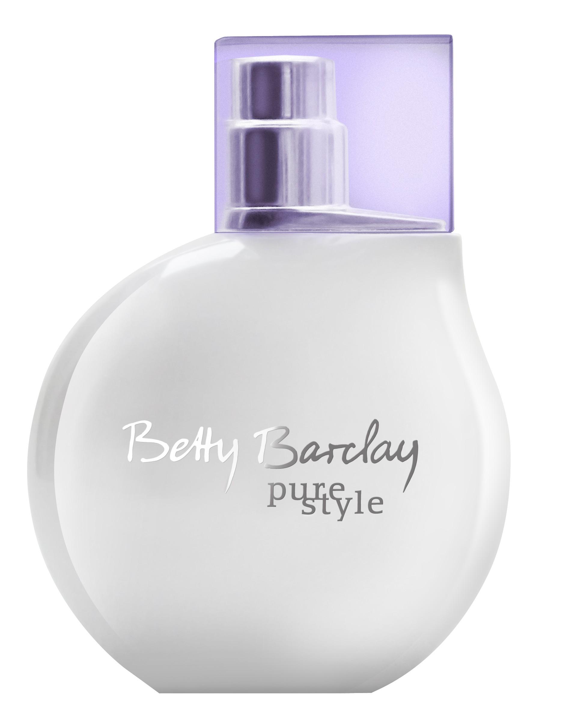 Betty Barclay Pure Style аромат для женщин