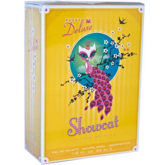 Pussy Deluxe Showcat аромат для женщин