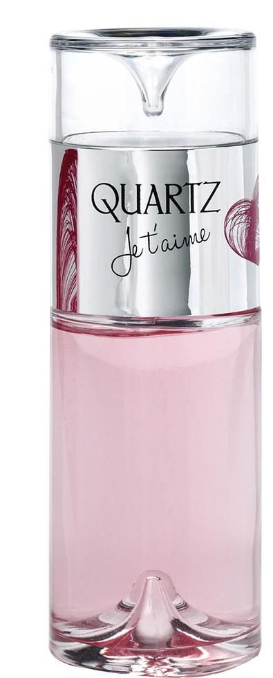 Molyneux Quartz je t'aime аромат для женщин