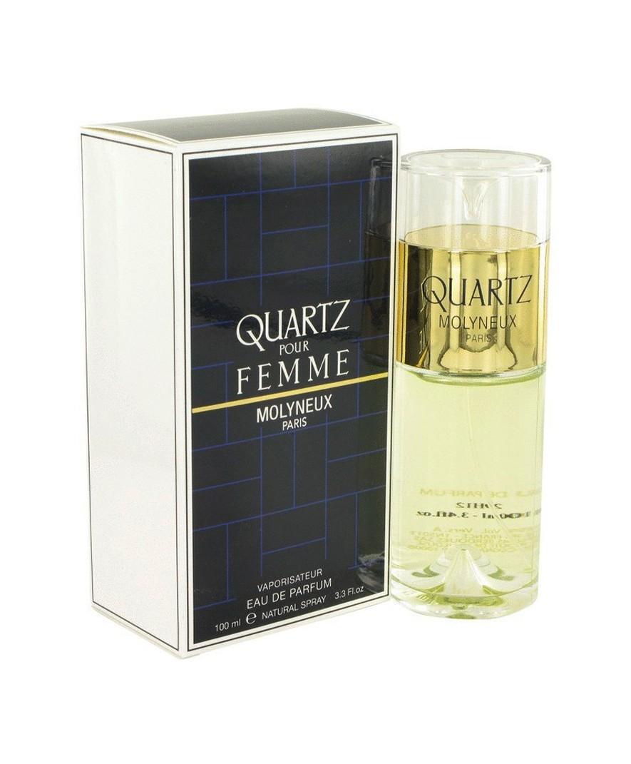 Molyneux Quartz pour Femme аромат для женщин