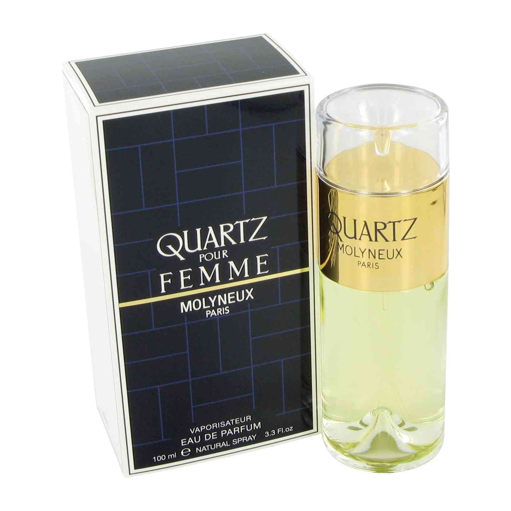 Molyneux Quartz аромат для женщин